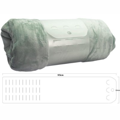Cinta Organizadora Para Manta Cristal (Kit c/ 3)