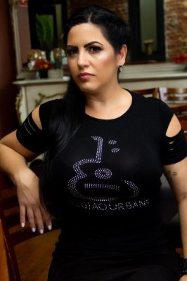 T-shirt Rock Legiao Urbana