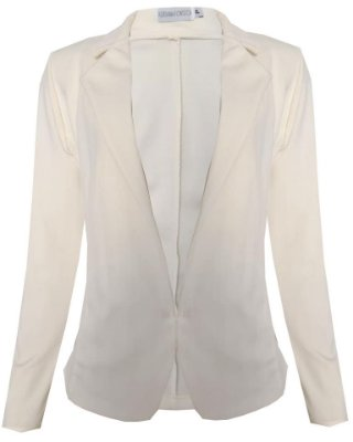 Blazer Slim - Off White