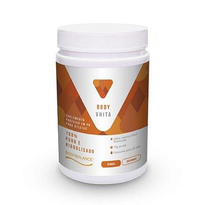 Body - Peptídeos bioativos de Colágeno para tecido muscular (300g)