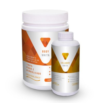 COMBO: Collagen Vhita + Body Vhita (10% OFF)