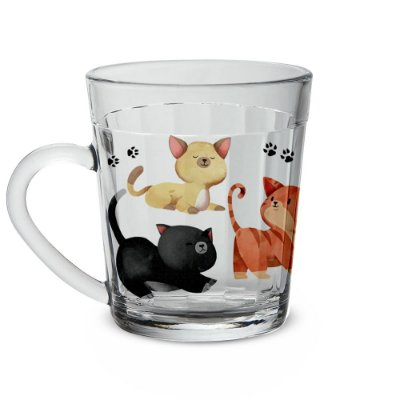 Caneca Americana Cats
