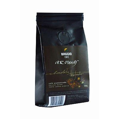 Café Baggio Aromas Chocolate Trufado 100gr
