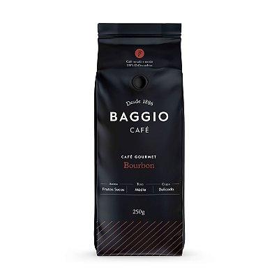 Café Baggio Gourmet Bourbon 250 gr