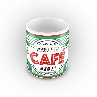 Copinho de Cerâmica Café
