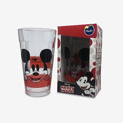 Copo Americano 450 ml Mickey Mouse Retrô