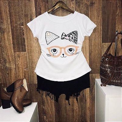 T-shirt  Cat Cuddly