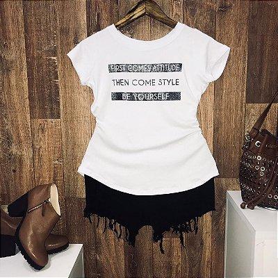 T-shirt Board Estilo