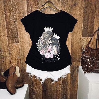 T-shirt Princess