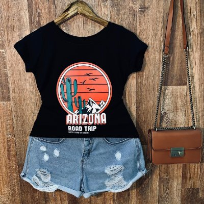 T-shirt Arizona Road Trip