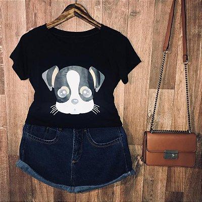 T-shirt Cachorrinho