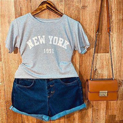 Camiseta New York 1991