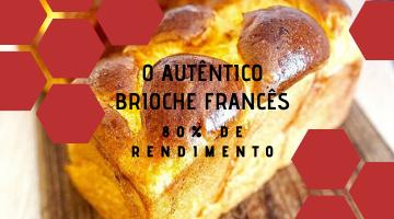 Brioche Francês