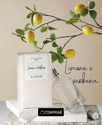 Eau Limone