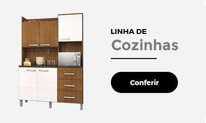 Mini Banner Cozinhas