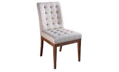 Cadeira Limpeza com Higienização