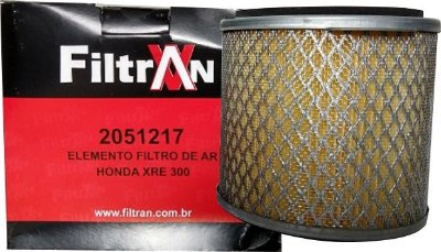 FILTRO DE AR XRE 300