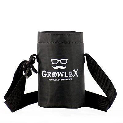 Bolsa Growler - 1 litro