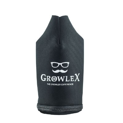 Capa Neoprene Térmica Growlex (Classic) - 1 Litro