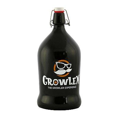 Growler Cerâmica - 2 litros