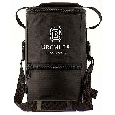 Bolsa Growlex (Escaravelho) - 4 Litros
