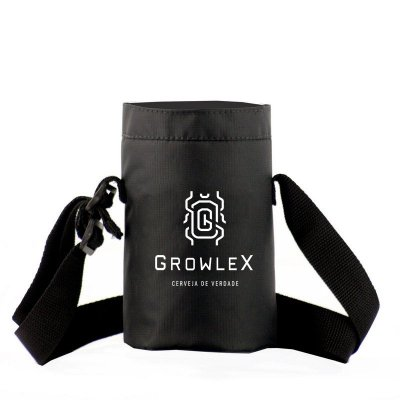 Bolsa Growlex (Escaravelho) - 1 Litro