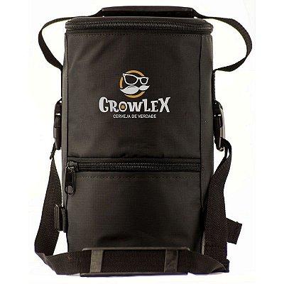 Bolsa Growlex (Bigode) - 4 Litros