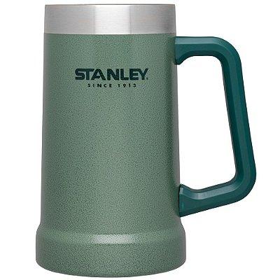 Caneca Térmica Inox Stanley Mug - 709 ml