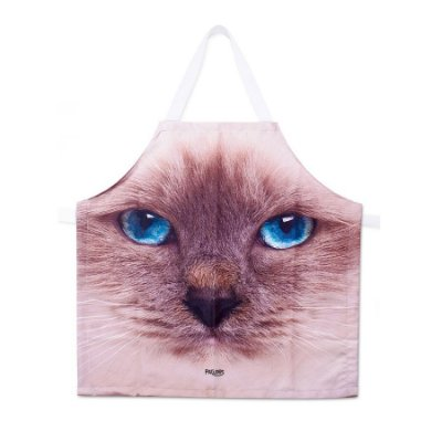 Avental Gato