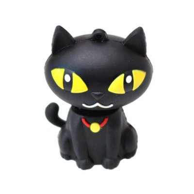 Pen Drive Black Cat 8GB