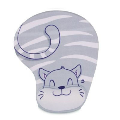 Mouse Pad Cat