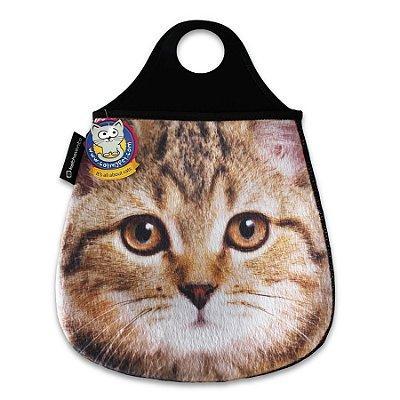 Lixeira para Carro Sweet Cat