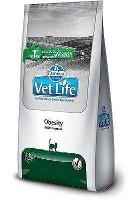 Ração Farmina Gatinhos Obesos (Obesidade)