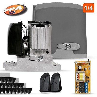 KIT Motor PPA  DELIZANTE DZR  1/4 POP PLUS