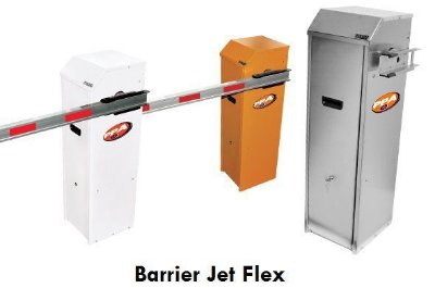 KIT CANCELA  ALTO FLUXO PPA BARRIER JET FLEX  2/50 cm