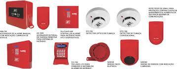 Central De Alarme Fogo Cic 24l Intelbras (ligue e peça seu orçamento)