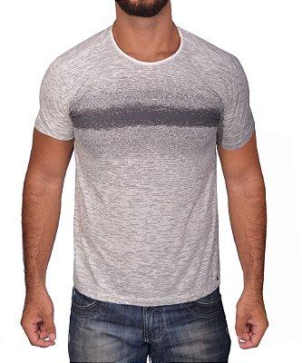 Camiseta Over Black Tshirt Listras