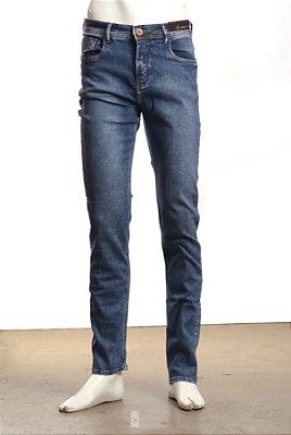 Calça Jeans Masculina Over Black