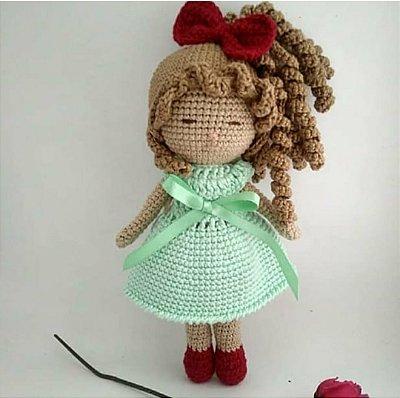 Amigurumi na Decoração Infantil: +76 Ideias Para Se Inspirar | 398x400