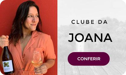 Clube da Joana