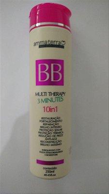 MULTI THERAPY  BB CLIN 10in  250 ML