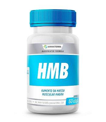 HMB  60 Capsulas