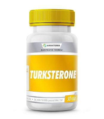Turksterone 30 Cápsulas, ( crescimento muscular e menos fadiga)