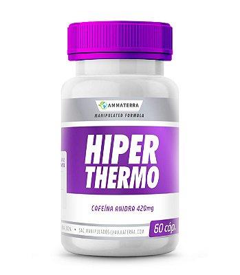 Hiper Thermo 60 Capsulas
