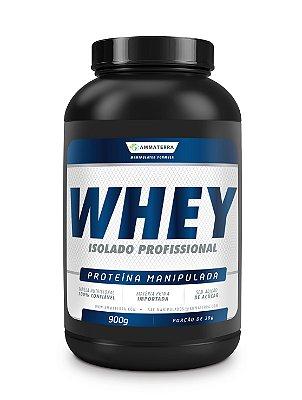 Whey Isolado Profissional  1kg Sabores, (Ele isola a proteína, deixando ele com o grande foco dos nutrientes do suplemento, sendo em maior quantidade do que qualquer outro ingrediente.É o tipo ideal para quem prioriza o consumo moderado de carboidrato)