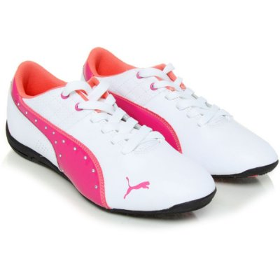 Tenis Drift Cat 6 Diamonds Jr Puma Feminino