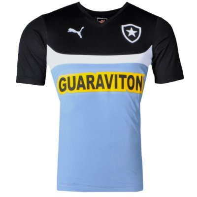 Camisa Botafogo Treino II 2014 Puma Masculina