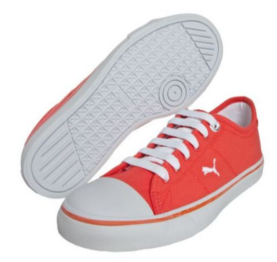 Tenis Coolage Canvas Wn's Puma