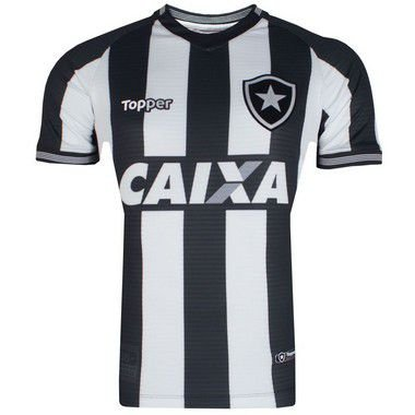 Camisa Botafogo I 2018 Topper Masculina