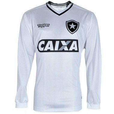 Camisa Botafogo III 2018 Topper Masculina